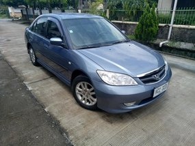 Used 2004 Honda Civic for sale in Leyte