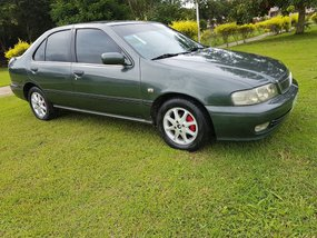 2nd Hand 2000 Nissan Sentra Exalta for sale in Magpet