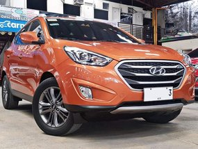 Sell Used 2014 Hyundai Tucson Gasoline Automatic