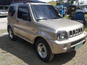 Selling 2nd Hand Suzuki Jimny 2004 at 57000 km in Palawan