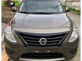 2nd Hand 2018 Nissan Almera at 3200 km for sale