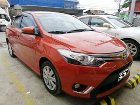 Selling 2nd Hand Toyota Vios 2018 at 20000 km