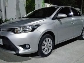 Selling Silver Toyota Vios 2018 Sedan at 6000 km