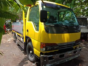 Used 1999 Isuzu Elf Truck for sale in Metro Manila