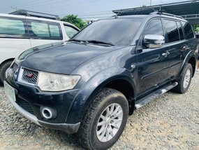 Used 2012 Mitsubishi Montero Sport Automatic Diesel for sale
