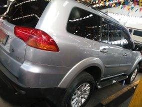 2010 Mitsubishi Montero Sport Automatic Diesel for sale