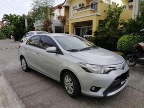 2015 Toyota Vios at 48000 km for sale in Bustos