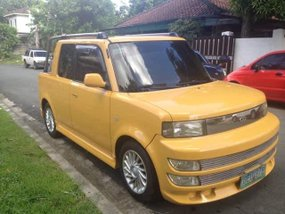 Sell Used 2002 Toyota Bb in Quezon City