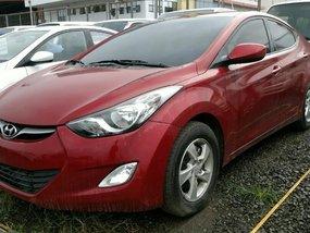 2012 Hyundai Elantra for sale in Cainta