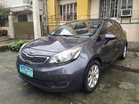 Kia Rio 2013 for sale in Manila