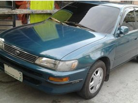 Toyota Corolla 1995 for sale in Manila