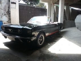 1965 Ford Mustang for sale in Quezon City