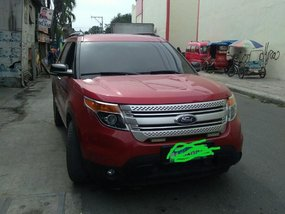 Ford Explorer 2012 for sale in Mandaue