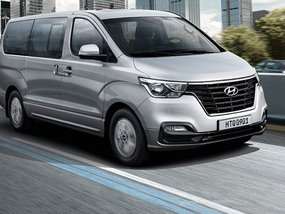 Hyundai Grand Starex 2020 Philippines Review: Comfort and value in one package