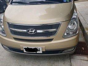 Sell 2011 Hyundai Starex in Quezon City