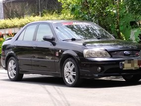 2003 Ford Lynx at 140000 km for sale
