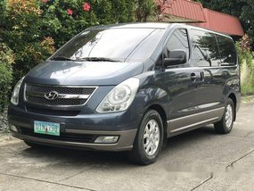 2nd Hand 2012 Hyundai Grand Starex for sale