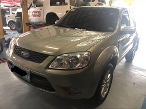 2012 Ford Escape for sale in Mandaue