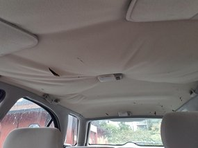 A 5-step guide on how to fix sagging headliner without removing it