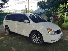 2013 Kia Carnival for sale in Bacoor