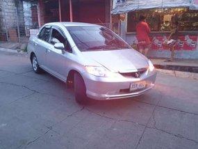 2005 Honda City for sale in Santa Maria