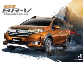 Brand New 2019 Honda BR-V for sale in Valenzuela