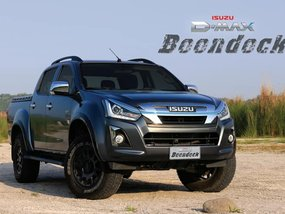 Brand New 2019 Isuzu D-Max for sale in Las Pinas
