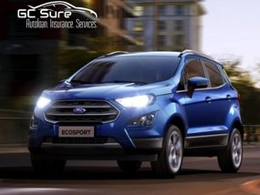 Brand New 2019 Ford Ecosport for sale in Pasay