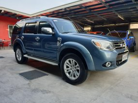 Ford Everest 2014 TDCI Limited Automatic for sale in Las Pinas