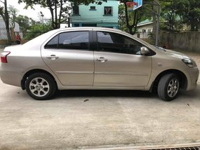2013 Toyota Vios at 40000 km for sale