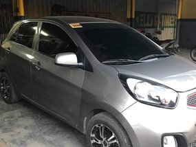 2nd Hand 2014 Kia Picanto at 30000 km for sale
