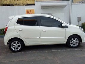 2015 Toyota Wigo at 15000 km for sale in Pasig
