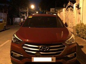 Used 2017 Hyundai Santa Fe at 19000 km for sale
