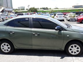 RUSH - 2019 Toyota Vios  - MT for sale in Manila