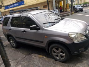 2002 Honda Cr-V for sale in Meycauayan