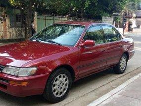 1994 Toyota Corolla for sale in Marikina