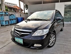 2nd Hand 2008 Honda City for sale