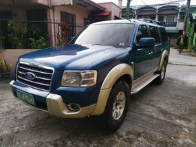 2007 Ford Everest for sale in Bacoor