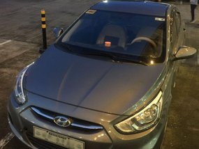 2017 Hyundai Accent for sale in Imus