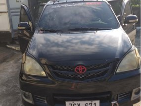 2009 Toyota Avanza for sale in Manila