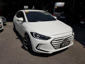 2016 Hyundai Elantra for sale in Pasig City