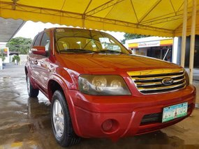 Used Ford Everest 2007 for sale in Manila