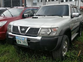 2003 Nissan Patrol for sale in Cainta