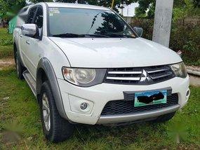 2012 Mitsubishi Strada at 20000 km for sale