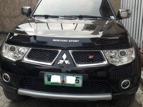 2013 Mitsubishi Montero for sale in Marikina