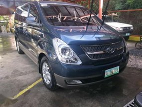 2012 Hyundai Starex for sale in Makati
