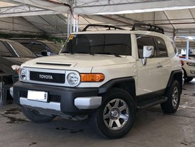 2015 Toyota Fj Cruiser for sale in Makati