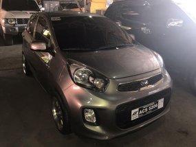 2016 Kia Picanto for sale in  Lapu-Lapu