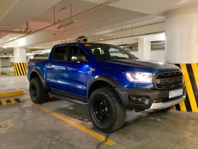 Ford Ranger Raptor 2019 for sale in Manila