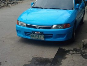 1997 Mitsubishi Lancer for sale in Dasmariñas